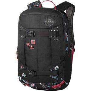 DAKINE Leanne Pelosi Team Mission Pro 25L Backpack - 1526cu in - Women's