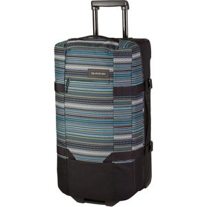 DAKINE Split Roller EQ 100L Rolling Gear Bag - Women's