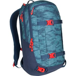 DAKINE Limited Mission Pro 25L Backpack - 1525cu in