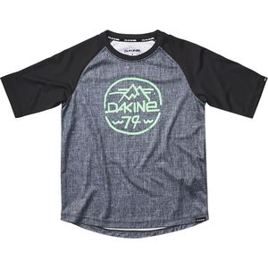 DAKINE Dropout Jersey - Short-Sleeve - Boys'