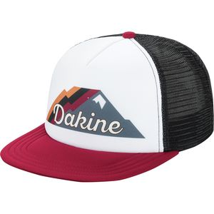 DAKINE Mt. Dakine Trucker Hat - Women's