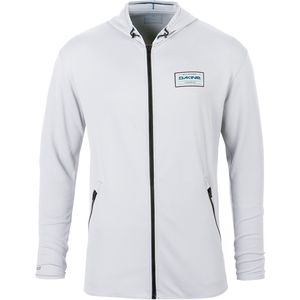 DAKINE Inlet Loose Fit Front Zip Hooded Shirt - Men's