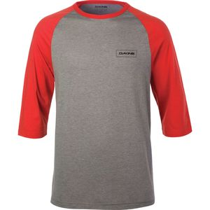 DAKINE Walker 3/4 Baseball T-Shirt - Men's