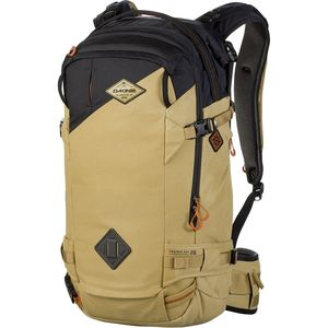 DAKINE Chris Benchetler Team Poacher RAS 26L Pack