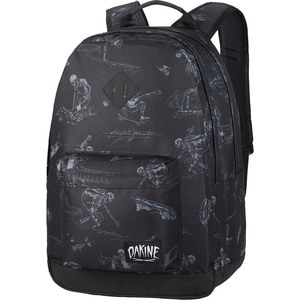 DAKINE Detail Laptop Backpack - 1680cu in