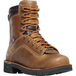 Danner Quarry 8in USA Hiking Boot - Men's