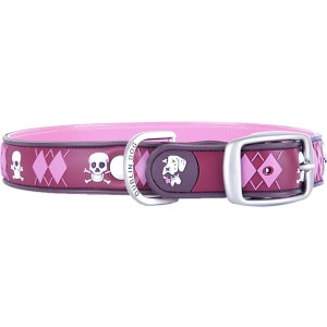 Dublin Dog Arrrgyle Dog Collar