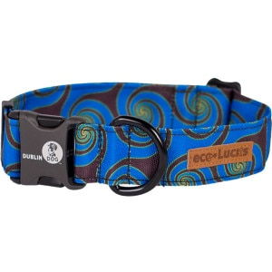 Dublin Dog EcoLucks Gravity Dog Collar