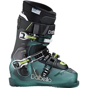 Dalbello Sports Krypton Kryzma I.D. Ski Boot - Women's