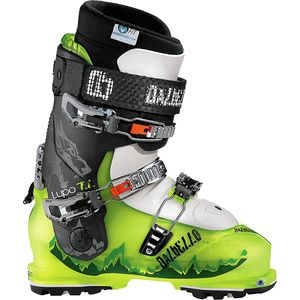 Dalbello Sports Lupo T.I. I.D. Ski Touring Boot