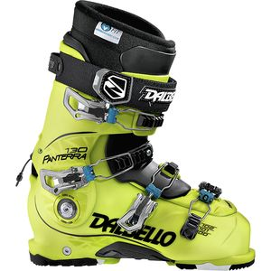 Dalbello Sports Panterra 130 I.D. Ski Boot