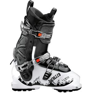 Dalbello Sports Lupo Carbon T.I. Ski Boot