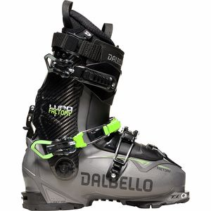 Dalbello Sports Lupo Factory Ski Boot