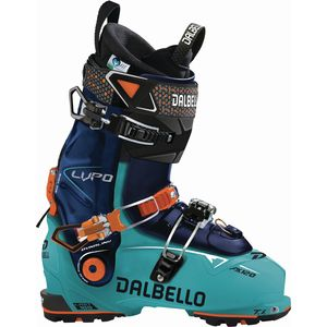 Dalbello Sports Lupo AX 120 Ski Boot