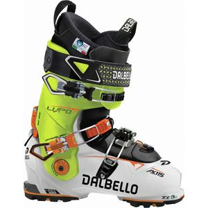 Dalbello Sports Lupo Ax 115 Alpine Touring Boot
