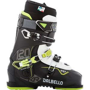 Dalbello Sports Krypton AX 120 ID Ski Boot