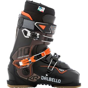 Dalbello Sports Krypton 110 ID Ski Boot