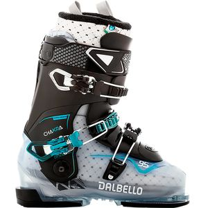 Dalbello Sports Chakra 95 ID Ski Boot- Women's