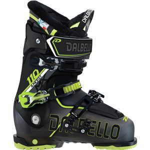 Dalbello Sports Il Moro MX 110 ID Ski Boot