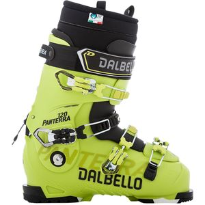 Dalbello Sports Panterra 120 I.D. Ski Boot - Men's