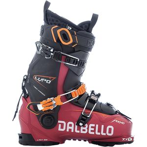 Dalbello Sports Lupo AX HD Alpine Touring Boot