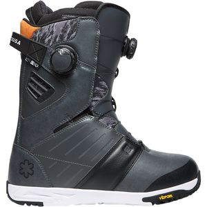 DC Judge Boa Snowboard Boot - Men's