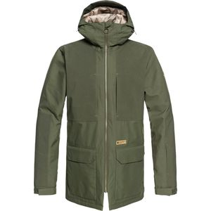 DC Summit Jacket - Men's