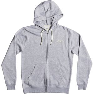 DC Rebel Zip-Up Hoodie - Men's