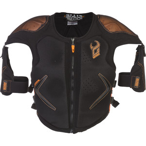 Demon United Hyper X Vest D30 Body Armor - Men's