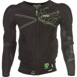 Demon United Flex-Force Pro Top Body Armor - Men's