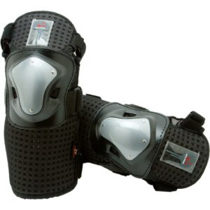 Demon United Deluxe Shin and Knee Guard