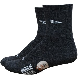 DeFeet Woolie Boolie 4in Socks