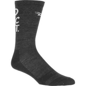 DeFeet Wooleator Do Epic Shit 6in Sock