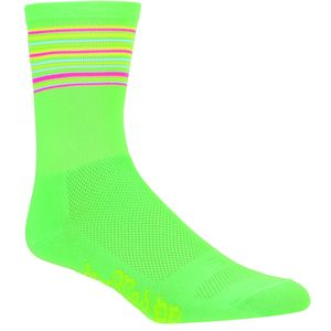 DeFeet Mad Alchemy Aireator 5in Sock