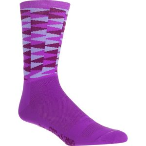 DeFeet Mad Alchemy Aireator 6in Sock
