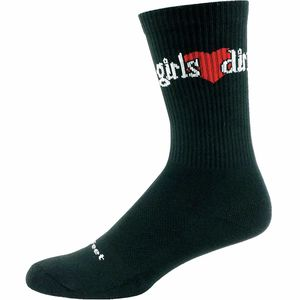 DeFeet Levitator 6in Sock