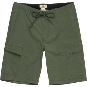 Dakota Grizzly Roark Hybrid Short - Men's