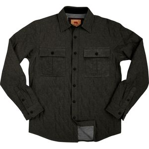 Dakota Grizzly Adam Jacket - Men's