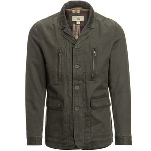 Dakota Grizzly Tripp Jacket - Men's