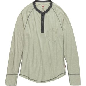Dakota Grizzly Fitch Henley - Men's