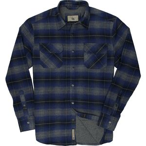 Dakota Grizzly Shayne Flannel Shirt - Men's