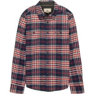 Dakota Grizzly Easton Flannel Shirt - Men's