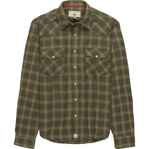 Dakota Grizzly Trevor Shirt - Men's