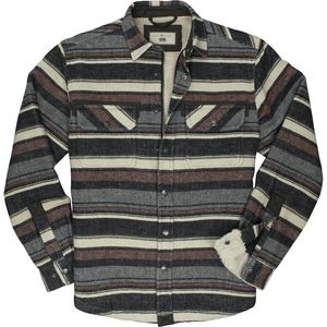 Dakota Grizzly Burke Shirt Jacket - Men's