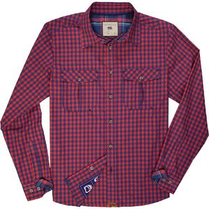 Dakota Grizzly Jake Shirt - Men's