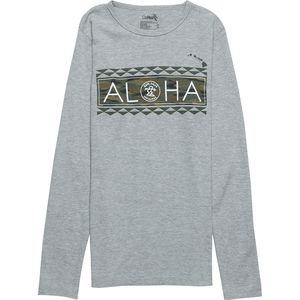 Dahui  Long Sleeve Thermal T-Shirt - Men's