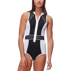 Duskii Waimea Bay Tank One-Piece Swimsuit - Women's