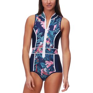 Duskii Haleakala Tank One-Piece Swimsuit - Women's