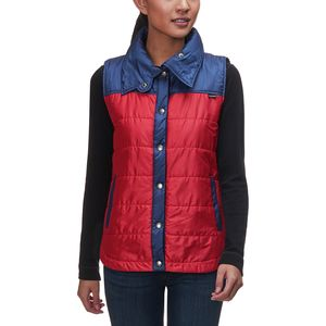 Duckworth Woolcloud Vest - Women's
