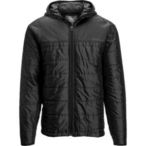 Duckworth WoolCloud Hooded Insulated Jacket - Men's